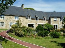 Le Relais Postal, Courson (рядом с городом Morigny)