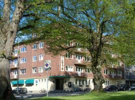 Hotel Victoria - Fredrikstad, Fredrikstad