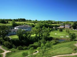 Best Western The Dartmouth Hotel, Golf & Spa, Дартмаут