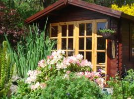 Castleview Bed & Breakfast, Dufftown (рядом с городом Auchindachy)