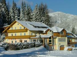 Hotel Gasthof Buchbauer, Bad Sankt Leonhard im Lavanttal