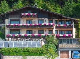 Haus Sonnenterrasse, Sankt Veit im Pongau