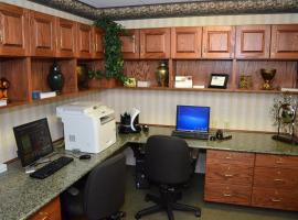 Country Inn & Suites by Radisson, Bentonville South - Rogers, AR, Rogers
