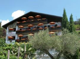 Hotel Garni Hubertus, Тироло