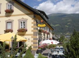 Hotel-Landgasthof Stranachwirt, Sankt Michael im Lungau