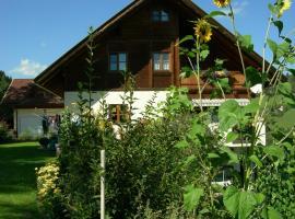 Landhaus Legenstein, Lamm (Untergreutschach yakınında)