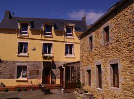 Les Petits Gallais, Saint-Carreuc (рядом с городом Quessoy)