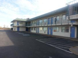 Motel 6 Joplin, Joplin