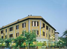Hotel Des Bains, Pesaro