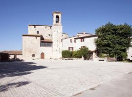 Castello Izzalini Todi Resort, Todi (Morruzze yakınında)