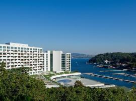 The Grand Tarabya Hotel, Istanbul