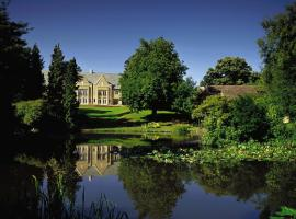 Best Western Plus Sheffield Kenwood Hall Hotel & Spa