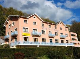 Hotel Perle Des Vosges, Мюльбах-сюр-Мюнстер
