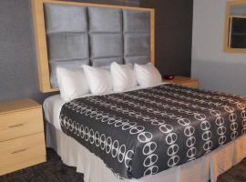 Western Star All Suites Hotel Carnduff, Carnduff (Redvers yakınında)
