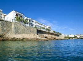 Victoria Hotel, Agios Nikolaos