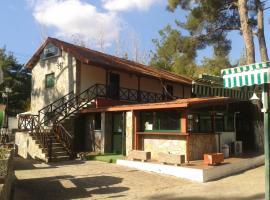 Okella Hotel, Saittas (Moniatis yakınında)