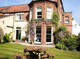 The Lawns Hotel