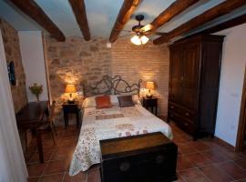 Casas Rural Calaceite, Calaceite (Caseras yakınında)