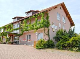 Gästehaus Kleine Kalmit***, Landau in der Pfalz