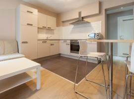 Madou City Center Apartment, Brussel