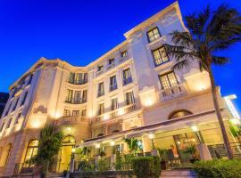 Hotel El Paradiso