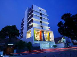 Amaris Hotel Dr. Susilo Grogol