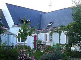 La Mare aux Libellules, Pontchâteau (рядом с городом Balasson)