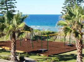 Diamond Beach Holiday Park, Diamond Beach (Possum Brush yakınında)