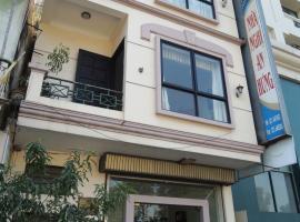 An Hung Lakeview Hotel, Hai Phong