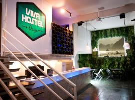 Viva Hostel Design