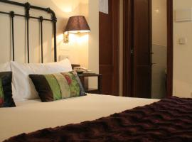 Hotel Real, Santiago de Compostela