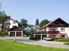 Hotel Rebekka Garni, Badenweiler