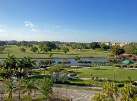 Inverrary Golf Resort, Fort Lauderdale