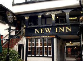 The New Inn – RelaxInnz, Gloucester