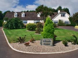 Hillside House, Gorey (рядом с городом Toberpatrick)