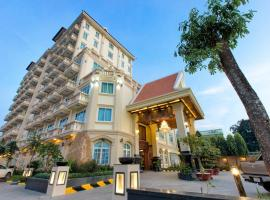 Classy Hotel, Баттамбанг