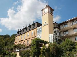 Landhotel Söderberg, Bad Salzschlirf (Großenlüder yakınında)