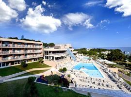 Hotel Molindrio Plava Laguna, Пореч