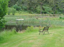 Hamlet Downs Country Accommodation, Fentonbury