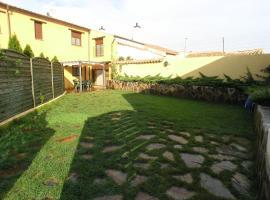 Casa Rural Besana, Santo Tomé de Zabarcos (Fontiveros yakınında)