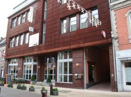 Hotel Ingredi, Bree (Bocholt yakınında)