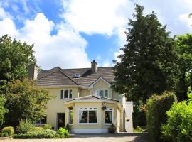 Hamill's Bed and Breakfast, Ballinamore