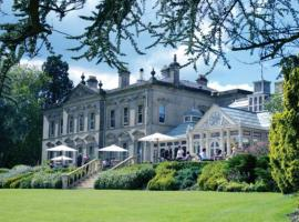 Kilworth House Hotel and Theatre, Lutterworth