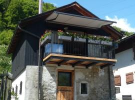 La Petite Grange, Villars-sur-Ollon