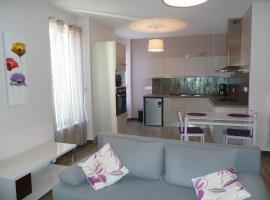 Appartement Rodez Centre