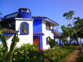 Hotel Cocoloco, Casitas