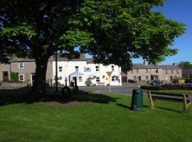 Nateby Inn, Kirkby Stephen
