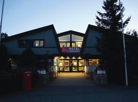 Hotel Småland, Skillingaryd