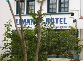 Mr. Happy's - Liman Hotel