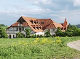 Landhotel Rhönblick, Ostheim